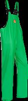 Sioen Maveric Anti-spray Regenbavetbroek-S-Licht groen