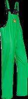 Sioen Maveric Anti-spray Regenbavetbroek-S-Licht groen-2