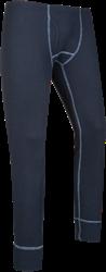 Sioen Glato Lange onderbroek met ARC bescherming - Marineblauw