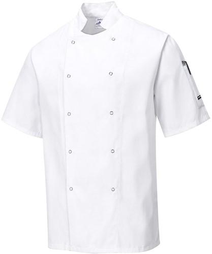 Portwest C733 Cumbria Chefs Jacket