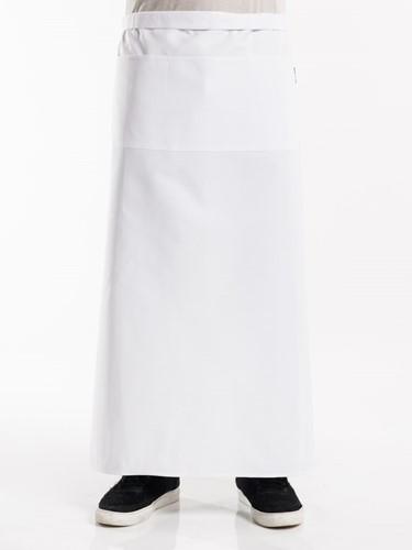 Chaud Devant 3-Pockets White Sloof