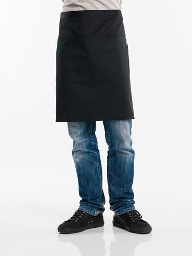 Chaud Devant 3-Pockets Black Sloof