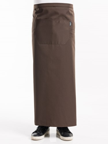 Chaud Devant 1-Pocket Brown Sloof