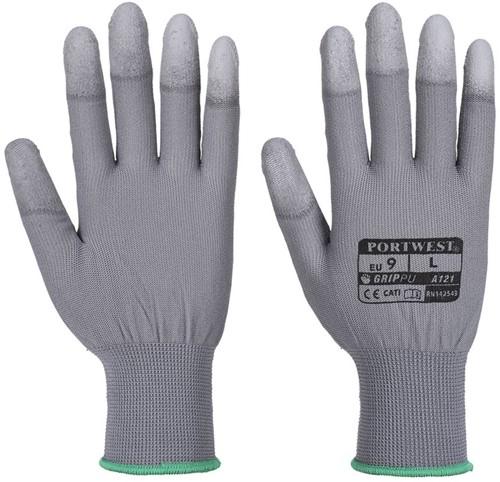 Portwest A121 PU Fingertip Glove