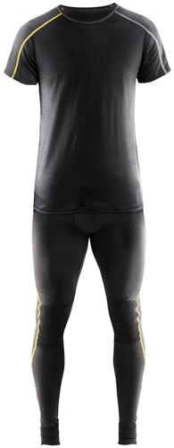 Blaklader 47981734 Onderhemd korte mouw XLIGHT
