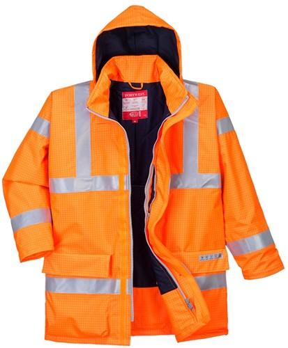 Portwest S778 Antistatic FR Jacket