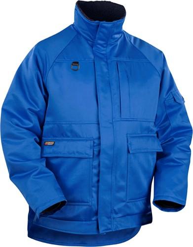Blaklader 48001900 Winterjas-S-Korenblauw