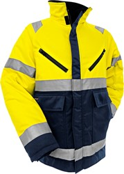 Blaklader 48281900 Winterjas High Vis