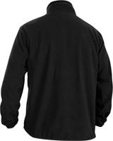 Blaklader 48312540 Fleece Pull-Over-Zwart-S-2
