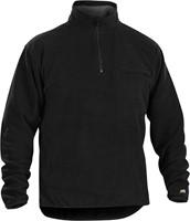 Blaklader 48312540 Fleece Pull-Over-Zwart-S-1