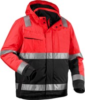 Blaklader 48701977 Winterjas High Vis