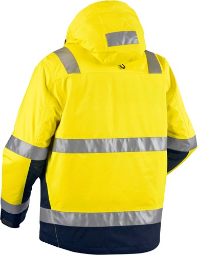 Blaklader 48701987 Winterjas High Vis-2