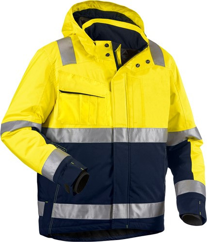 Blaklader 48701987 Winterjas High Vis