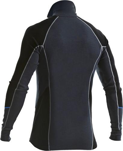 Blaklader 48991732 Onderhemd Merino met rits WARM-2