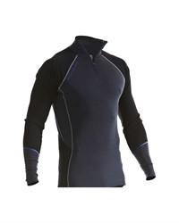 Blaklader 48991732 Onderhemd Merino met rits WARM