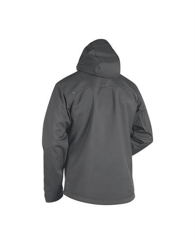 Blaklader 49492517 Softshell Jack-2