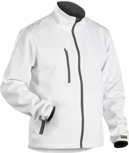 Blaklader 49522518 Light Softshell Jack
