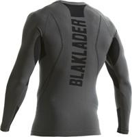 Blaklader 49991052 Onderhemd Bamboo/Charcoal DRY-2