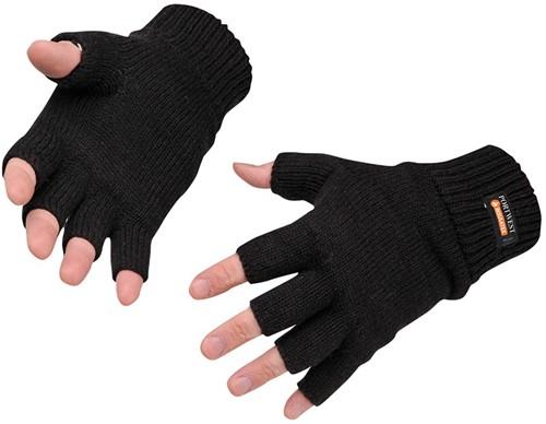 Portwest GL14 Knit Glove Fingerless