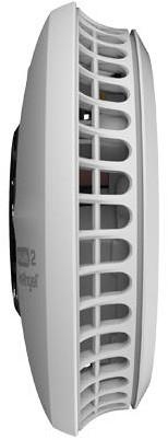 Fire Angel thermo-opt rookmelder draadl. koppelbaar