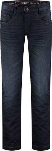 Tricorp Jeans Premium Stretch-Denimblauw-29-32