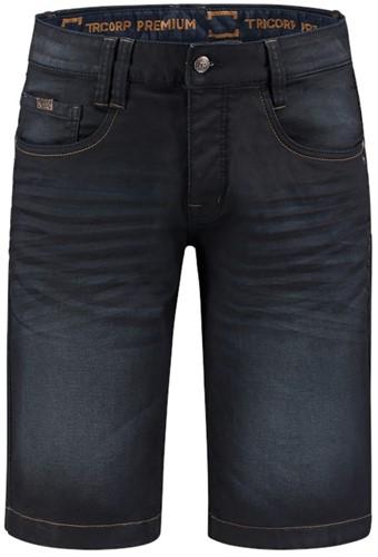 Tricorp Jeans Premium Stretch Kort