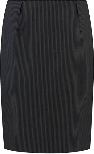 Tricorp CLS6001 Rok-36-Zwarte-strepen