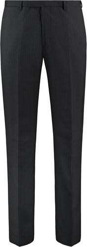 Tricorp CMT6000 Pantalon Heren-55-Zwarte-strepen