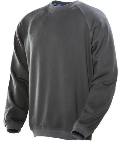 Jobman 5122 Sweatshirt-Grafiet-XS