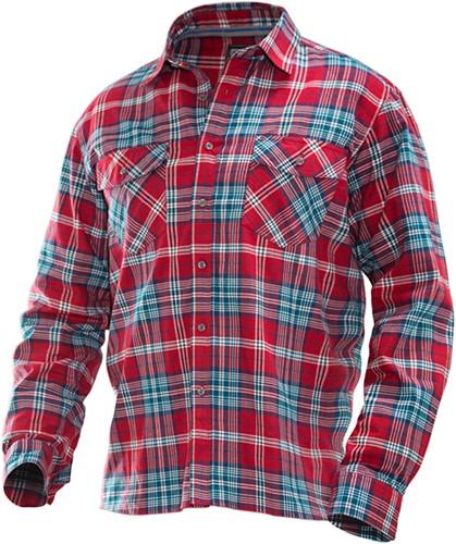 Jobman 51 Overhemd