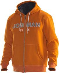 Jobman 51 Vintage Hoodie
