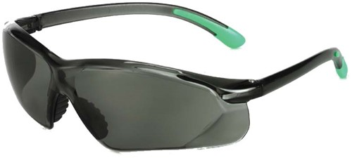 Dynamic Safety Bril 516 Lens smoke