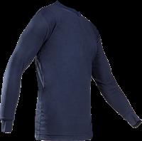 Sioen Picton Vlamvertragende en Antistatische T-shirt-S-Marineblauw-2