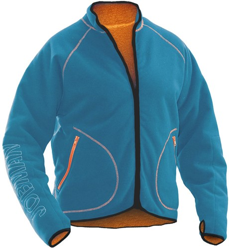 Jobman 5192 Fleece Jack