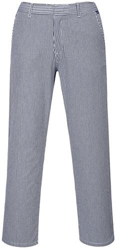 Portwest C075 Barnet Chefs Trousers