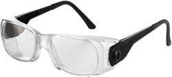 Dynamic Safety Bril 530 Veiligheidscorrectiebril (54 mm)