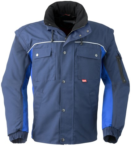 Havep 4seasons All season jack-S-Marineblauw/Korenblauw