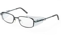 Dynamic Safety Bril 536.05 Veiligheidscorrectiebril (55mm)