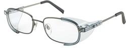 Dynamic Safety Bril 536.06 Veiligheidscorrectiebril (54mm)