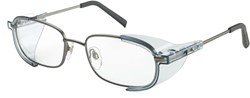 Dynamic Safety Bril 536.06 Veiligheidscorrectiebril Smal (51 mm)