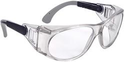 Dynamic Safety Bril 539 Veiligheidscorrectiebril Small (56mm)