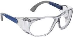 Dynamic Safety Bril 539 Veiligheidscorrectiebril (59mm)