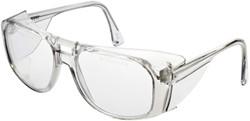 Dynamic Safety Bril 541 Veiligheidscorrectiebril (53mm)