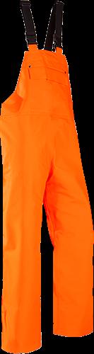 Sioen Patra Bavetbroek-S-Fluo Oranje