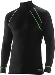 Jobman 55 Thermoshirt L.1  zwart