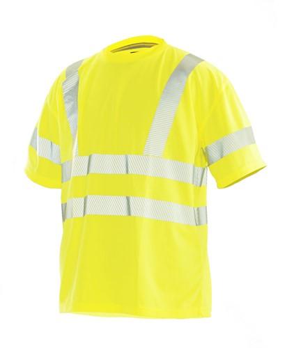 Jobman 5584 T-shirt HV