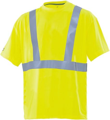 Jobman 5585 T-shirt HV