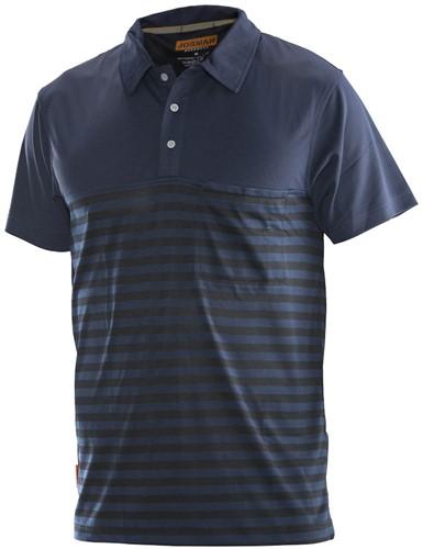 Jobman 5586 Dry Tech Poloshirt Piké