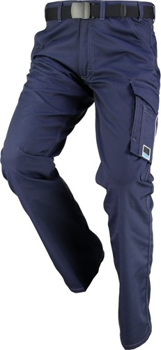 Orcon Capture Quality Werkbroek Daniel-46-Donkerblauw