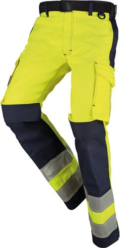Orcon Florian Capture Protective Multi Protect HV Werkbroek
